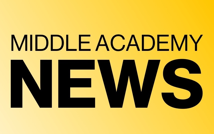 Middle Academy News/Poptabs