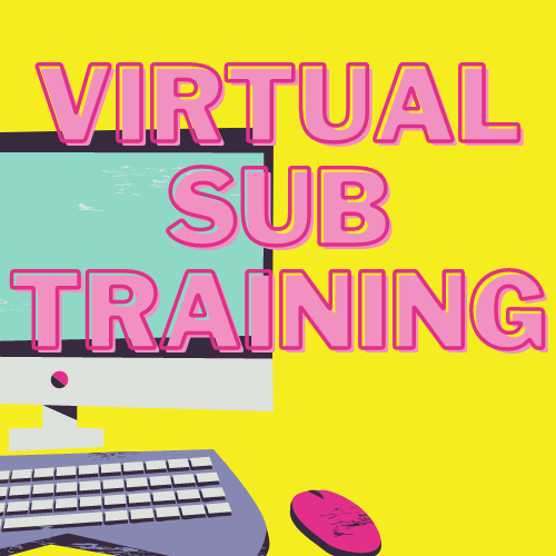virtual sub training